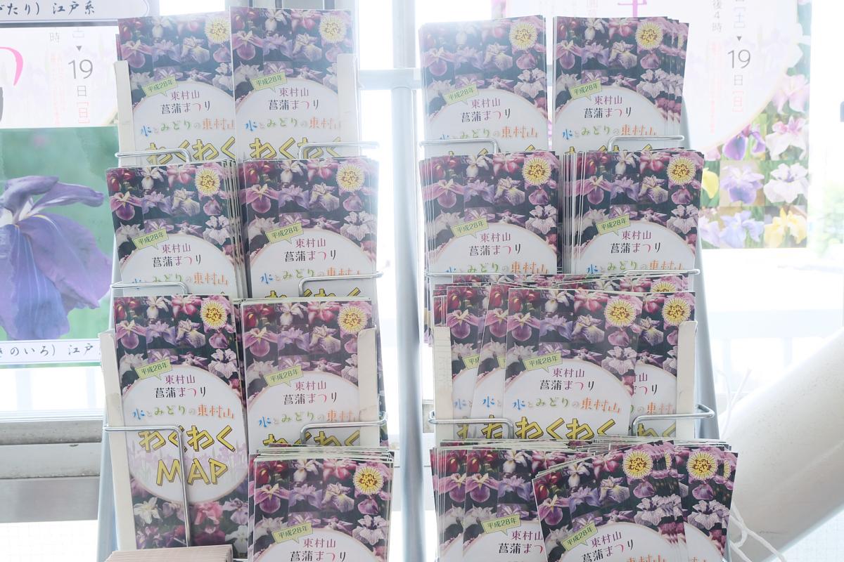 DSCF7207 Iris Festival Higashimurayama