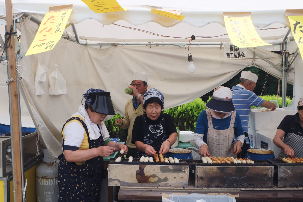 DSCF7326 Iris Festival Higashimurayama