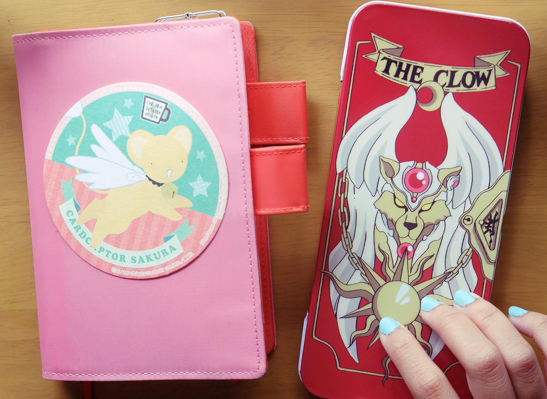 kawaii hobonichi diary kaila3