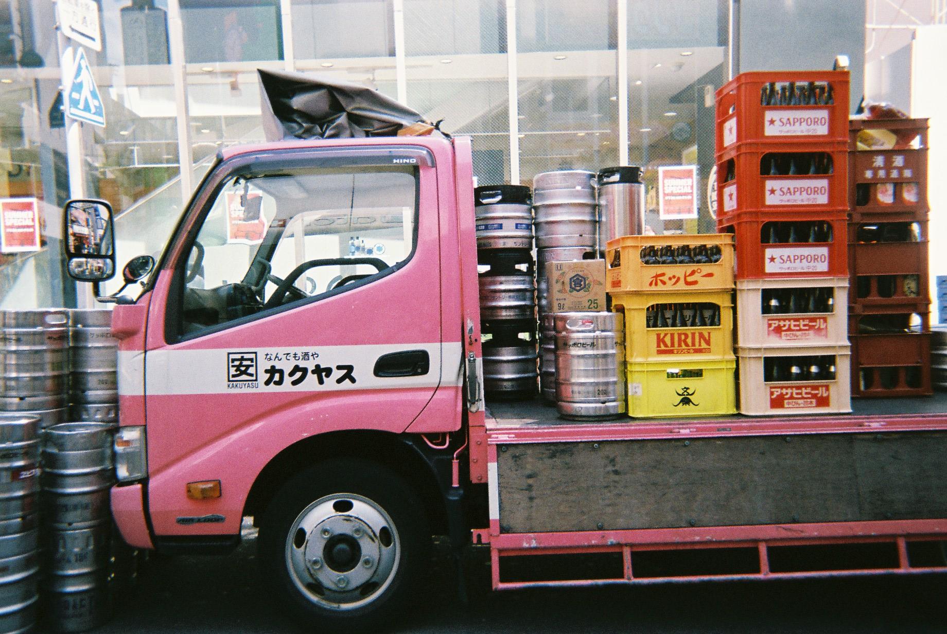 Kaila Japan Life Film Fujicolor Fujifilm10