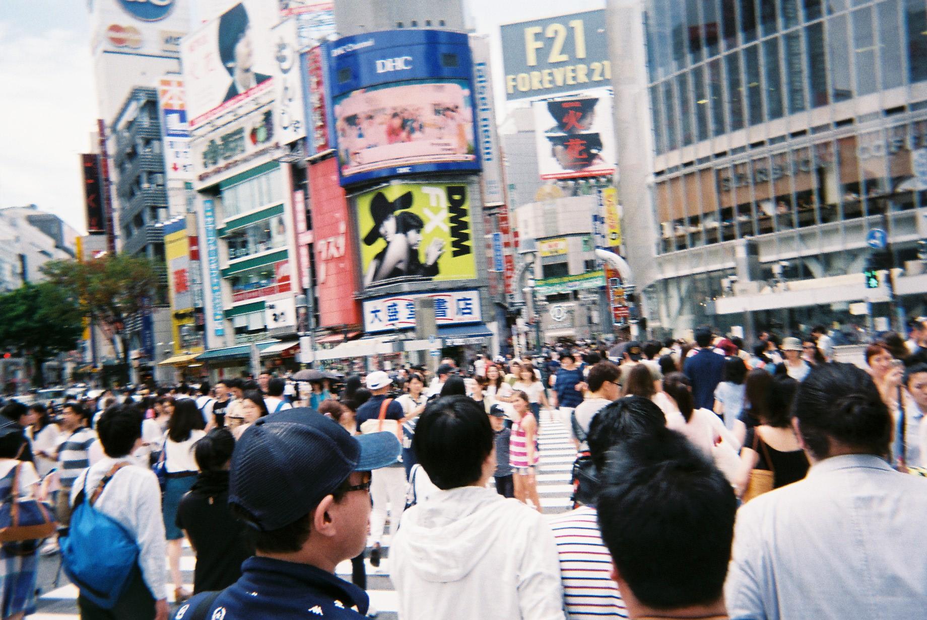 Kaila Japan Life Film Fujicolor Fujifilm17