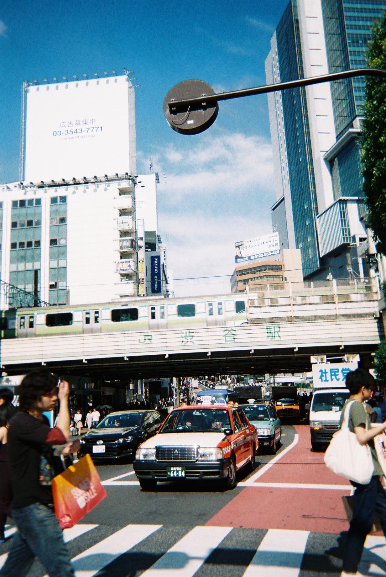 Kaila Japan Life Film Fujicolor Fujifilm2