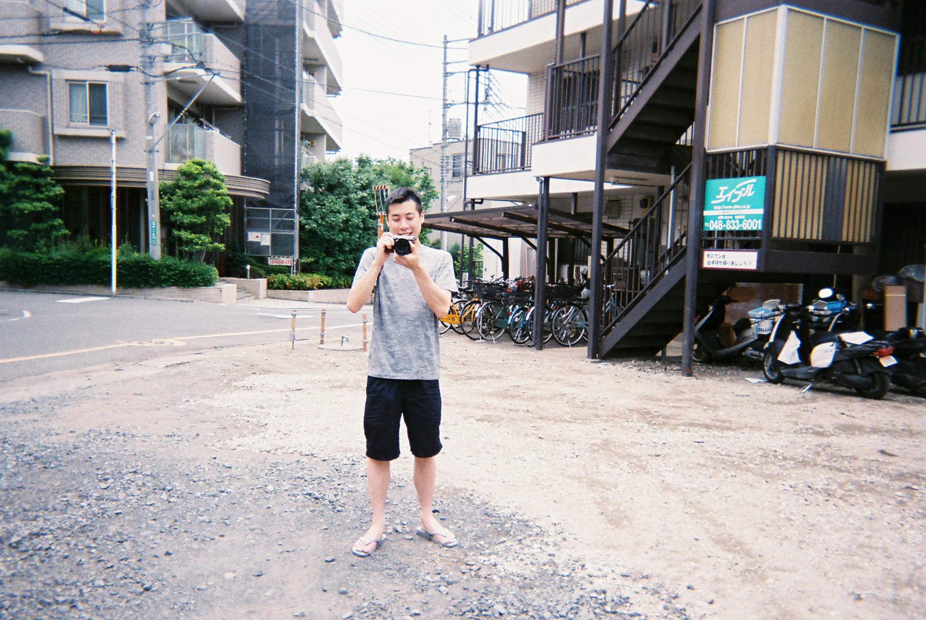 Kaila Japan Life Film Fujicolor Fujifilm23