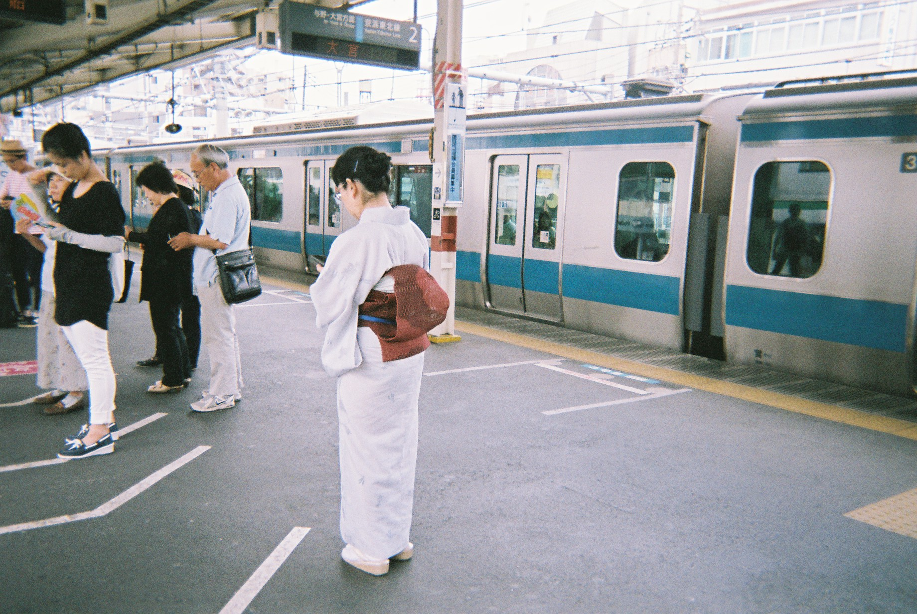 Kaila Japan Life Film Fujicolor Fujifilm4