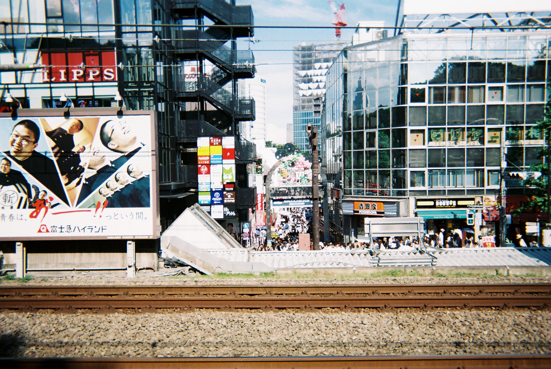 Kaila Japan Life Film Fujicolor Fujifilm7