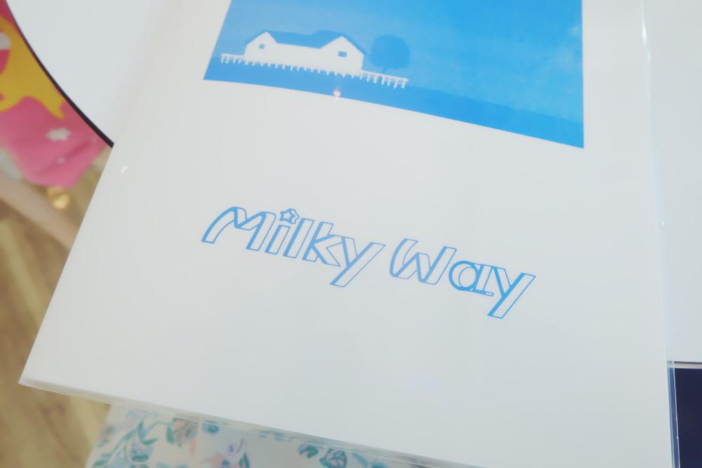 milky way cafe ikebukuro kaila bene 6