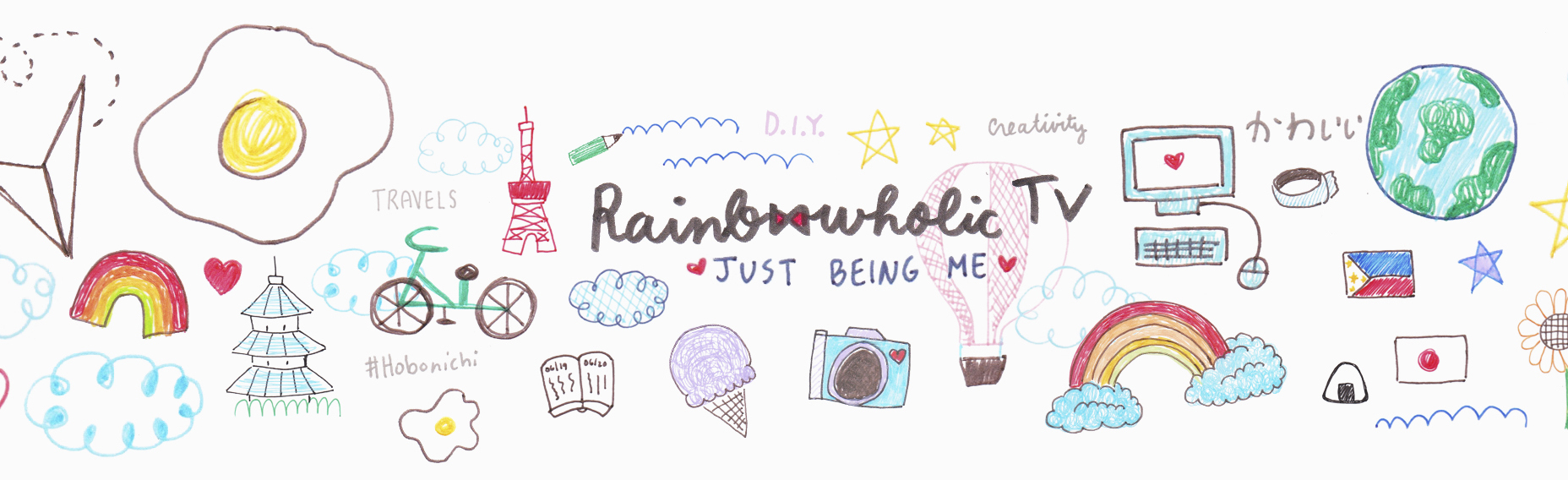 rainbowholic tv channel art copy
