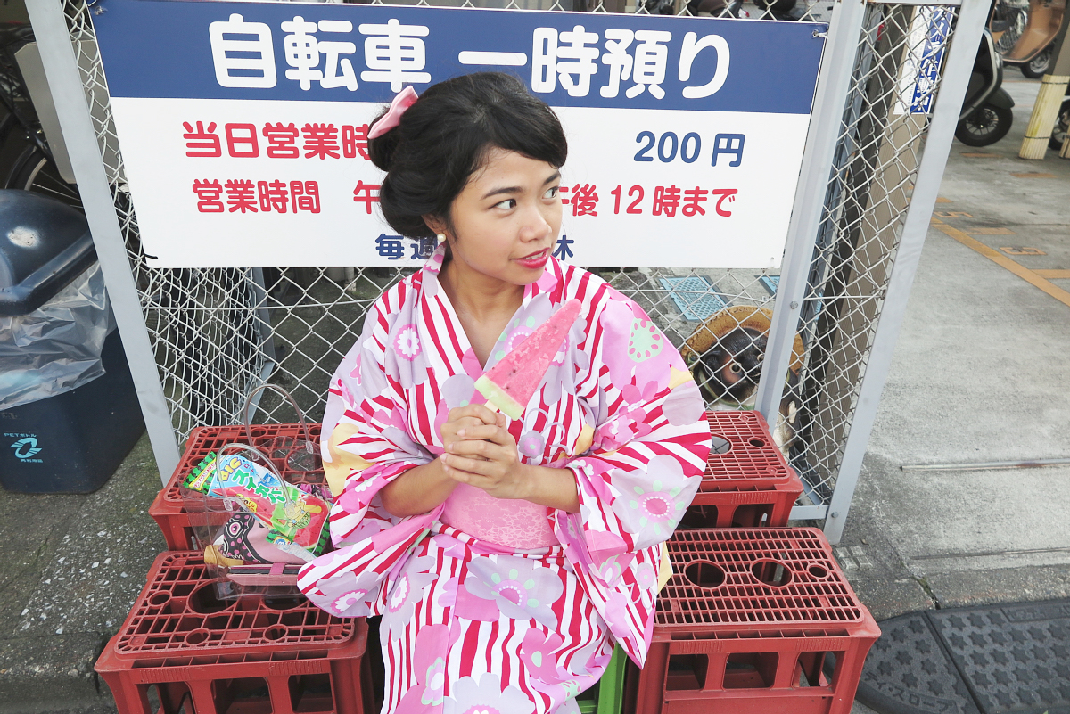 IMG_0756 rainbowholic ashley dy summer kawaii yukata