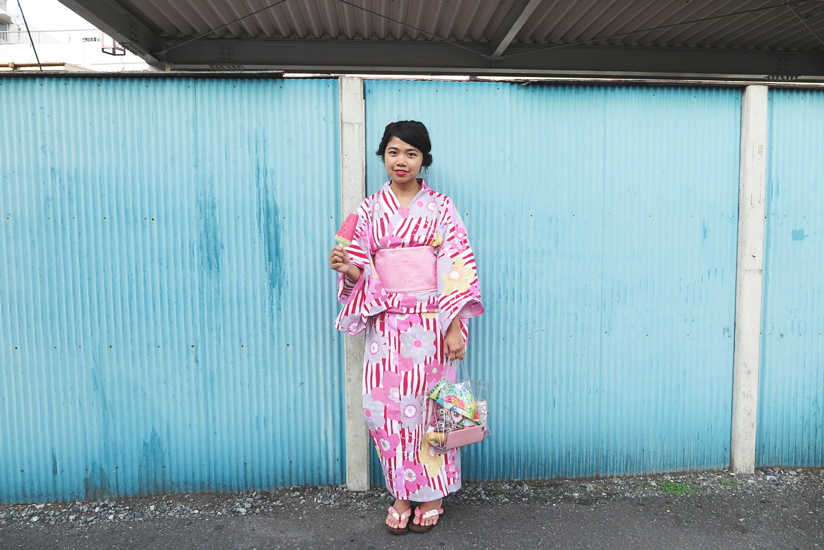 IMG_0775 rainbowholic ashley dy summer kawaii yukata