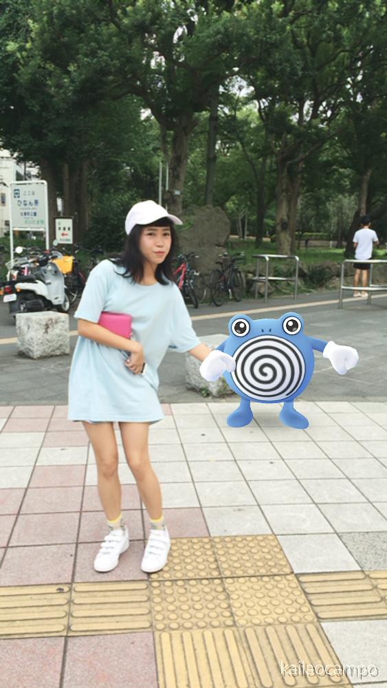 IMG_8023Allie Pokemon Go