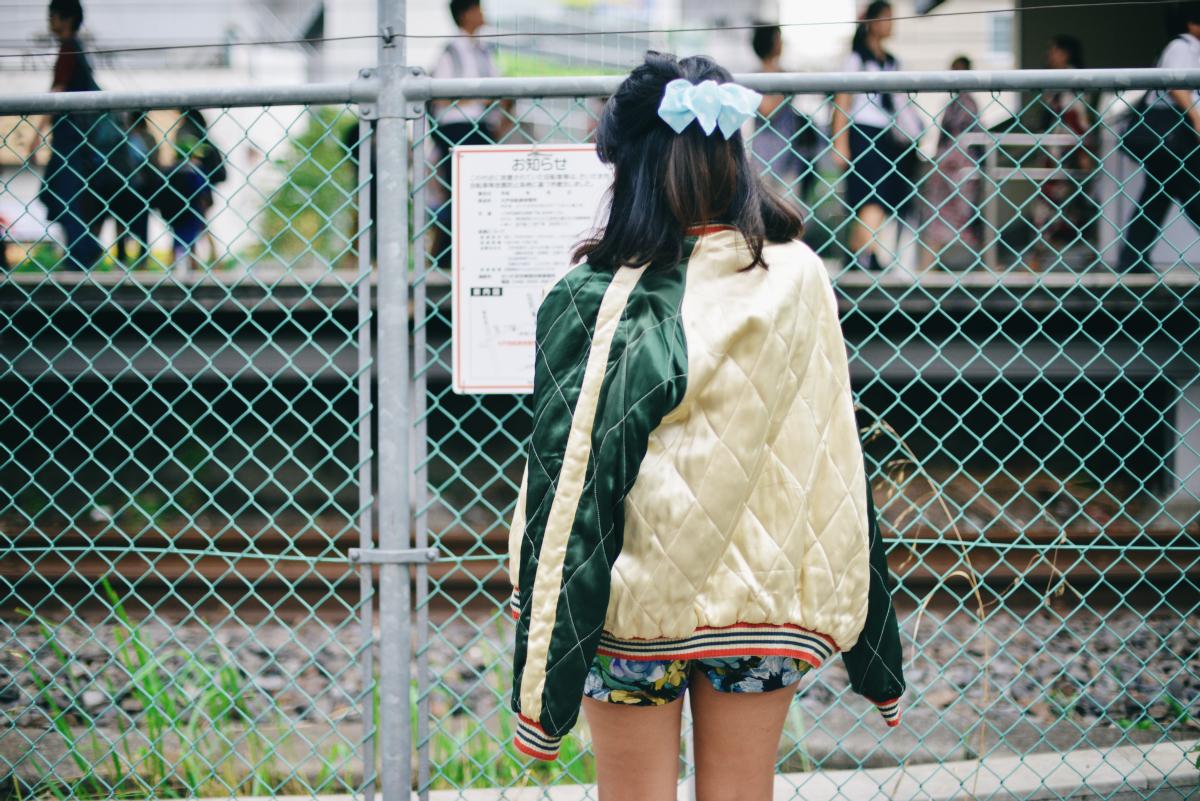 Japanese Souvenir Jacket Sukajan JLM STORE4