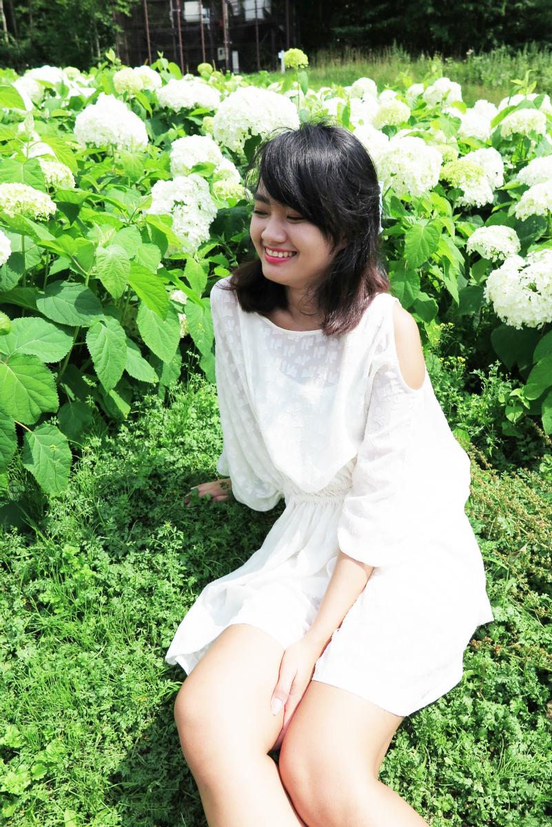 Kawaii Lavender Tambara Park 22
