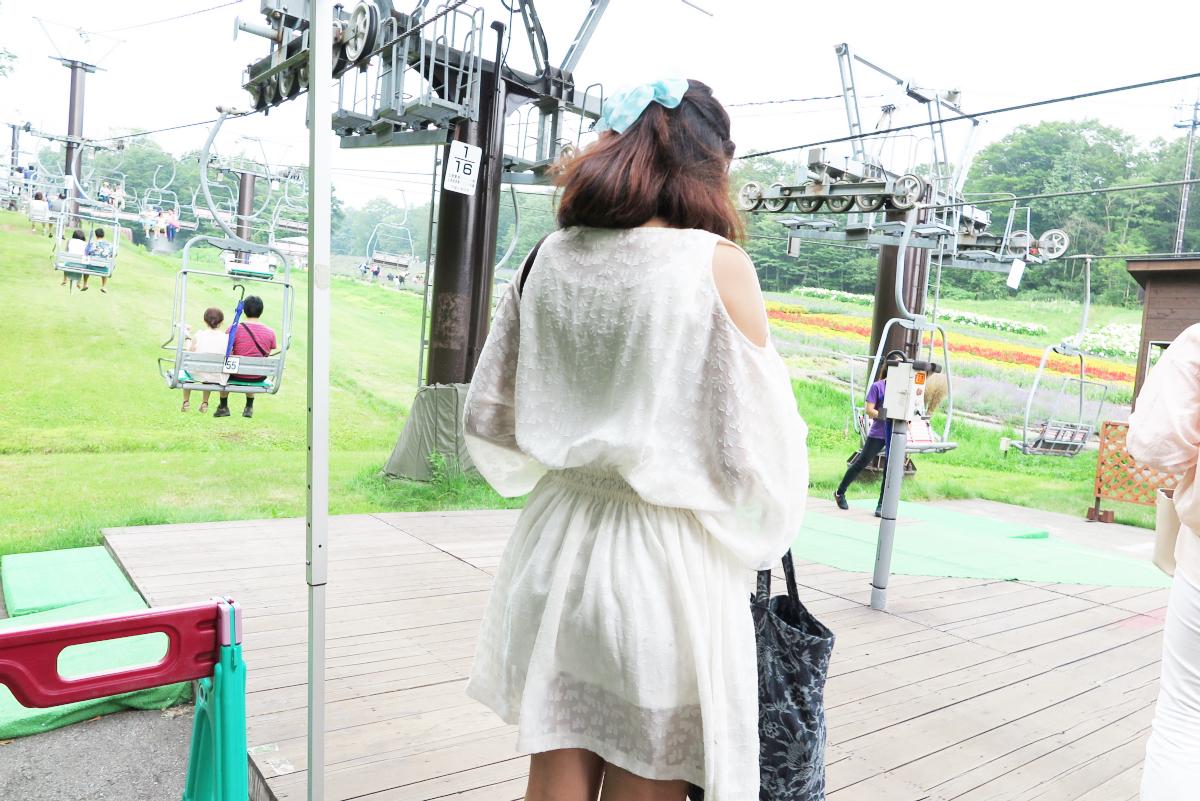 Kawaii Lavender Tambara Park 34