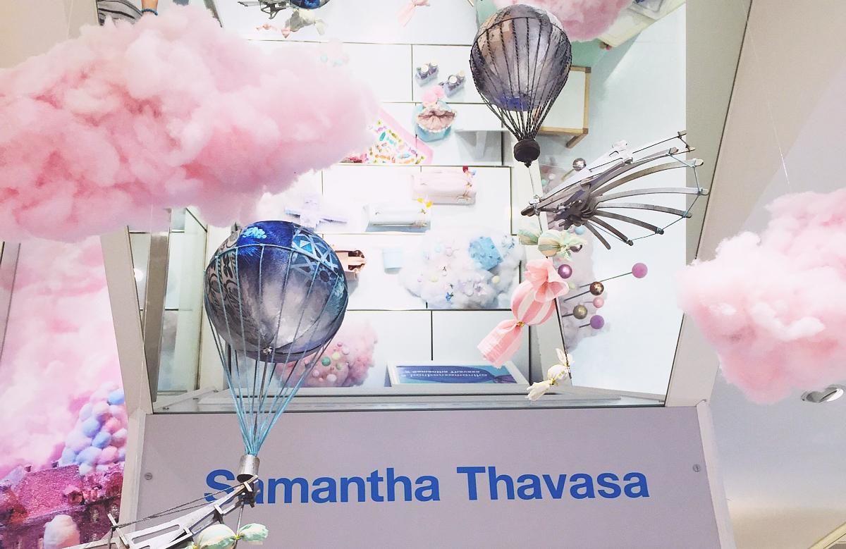 Kawaii Samantha Thavasa Bon Bon Samantha 5
