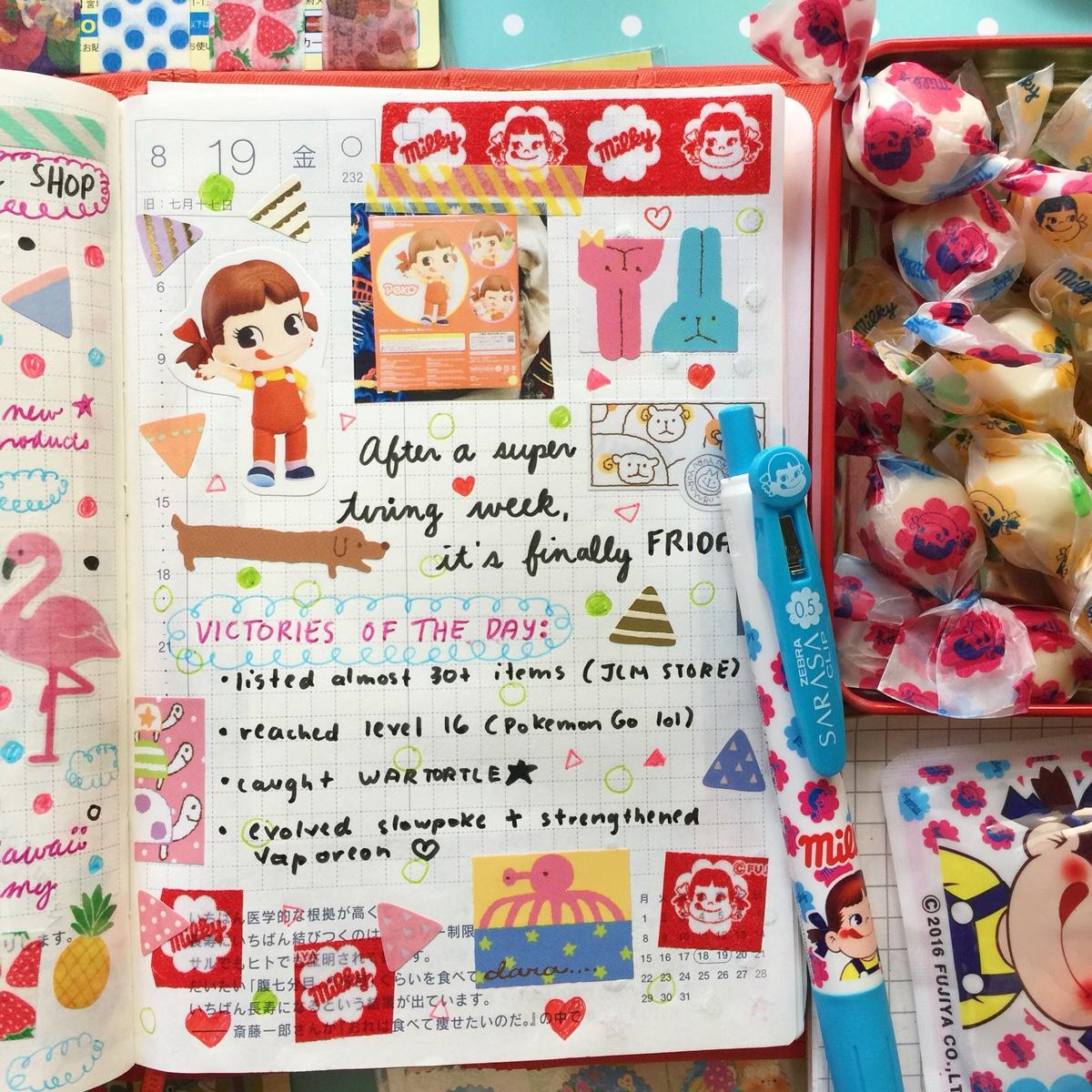 pekochan-kawaii-hobonichi-journal-diary.jpg