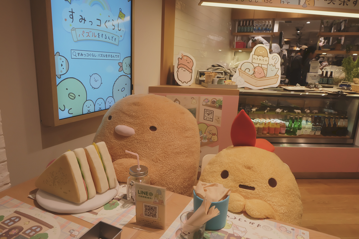 kit-box-kotobukiya-cafe-sumikko-gurashi-56