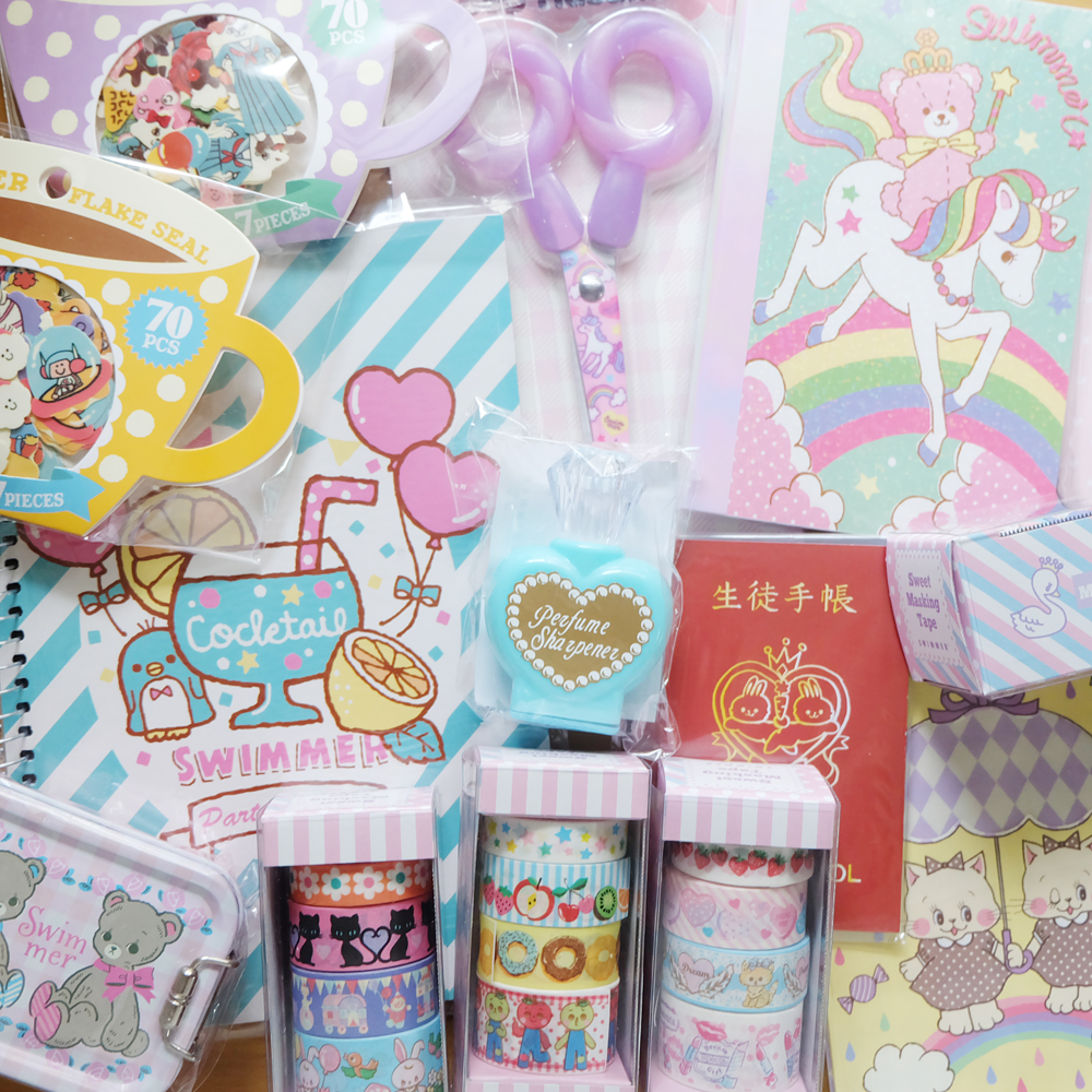 kawaii-japanese-stationery-kaila-rainbowholic-shop33