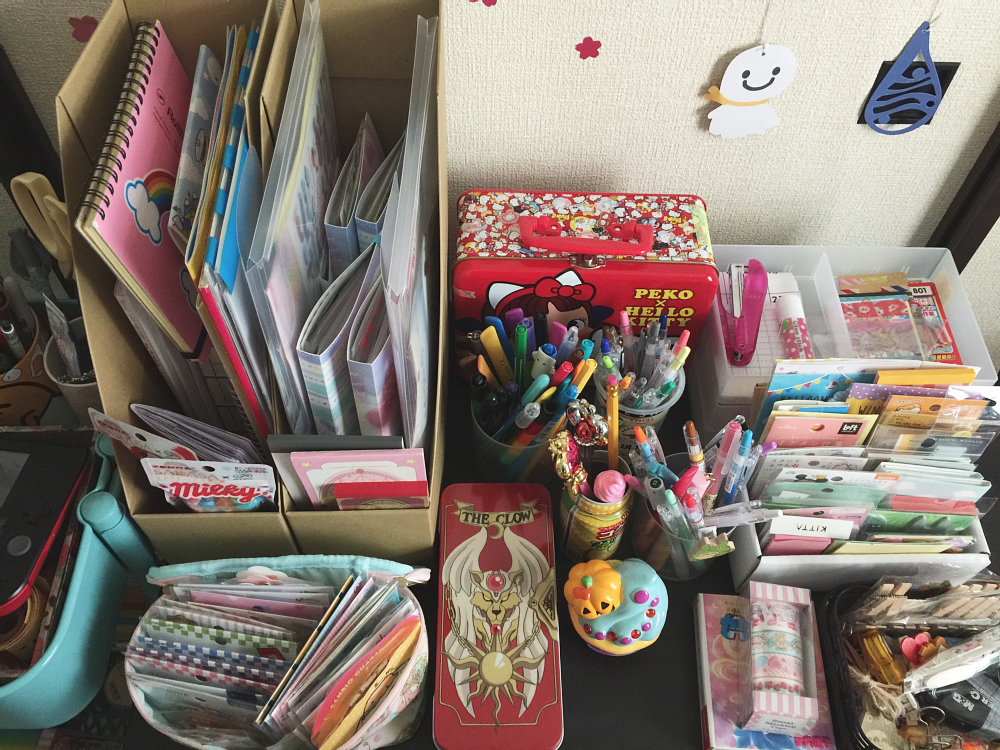stationery-collection