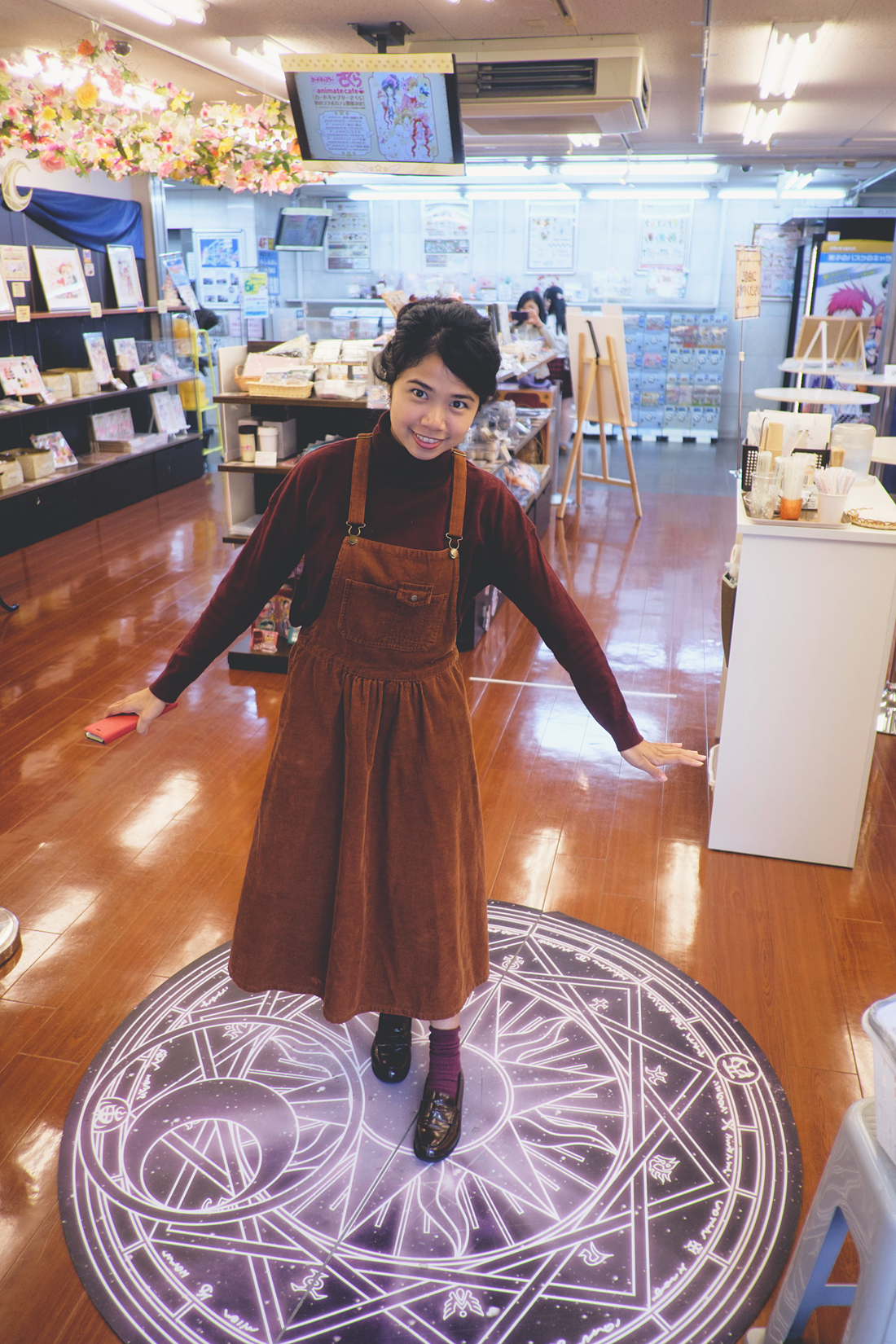 cardcaptor-sakura-animate-cafe-ikebukuro-39