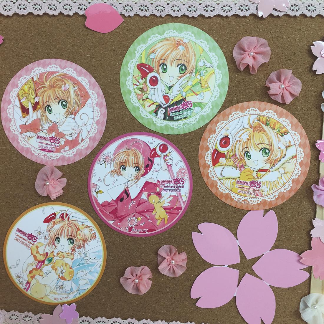 cardcaptor-sakura-animate-cafe-ikebukuro-tokyo-rainbowholic6