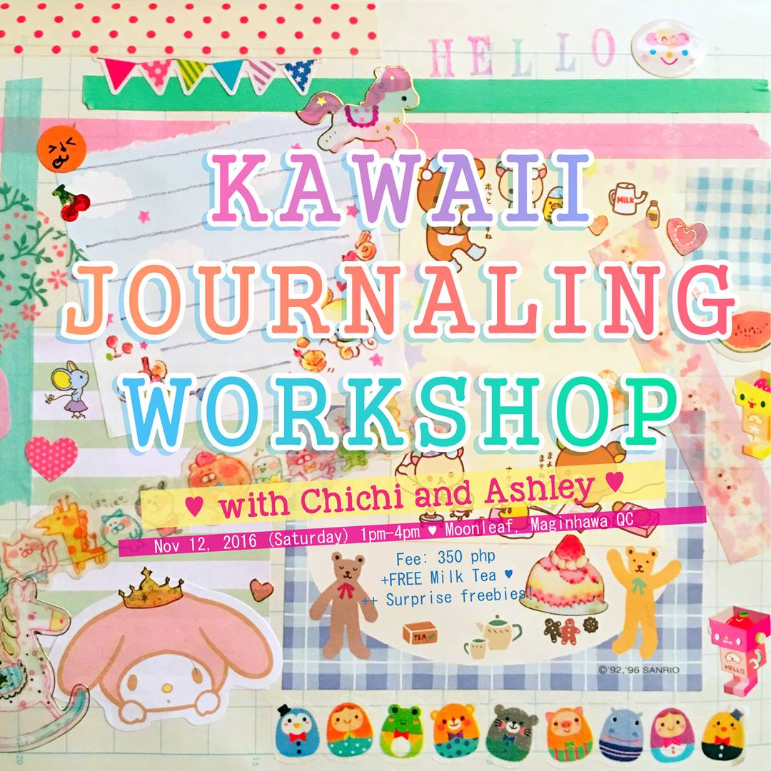 kawaii-journaling-workshop