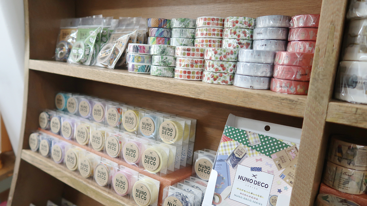 Cute Things From Japan Stationery Store in Tokyo! ✂️ | The